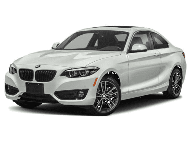 BMW 2 Series 230i xDrive Coupe
