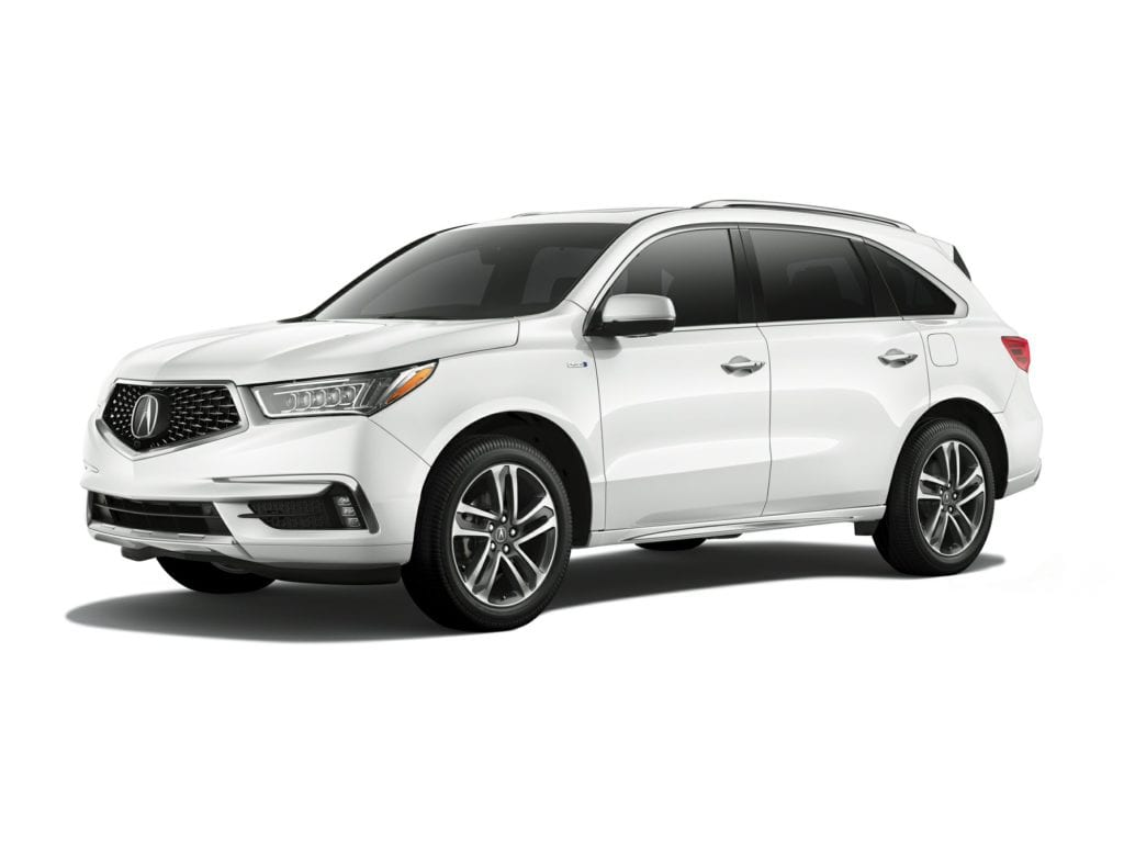 Best MDX Lease Specials January 2021 — Inside Car Guys